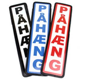 PAHAENG SCHILD