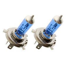 H4 xenon look ultravit 24 volt 75/70W