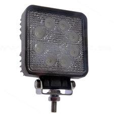 LED-Arbeitslicht - 24W - 9-32 V - 1.550 Lumen
