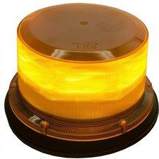 ROTIERENDE LED-Blitzleuchte 8 Blitzkombinationen