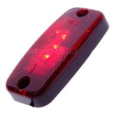 SEITENMARKIERUNGS LEUCHT 3 LED - ROT