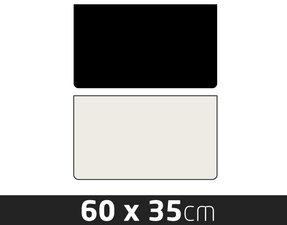 SCHMUTZFÄNGER  - KEIN PRINT - 60 X 35CM