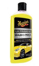 ULTIMATE WASH & WAX - MEGUIAR'S