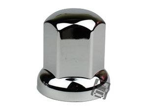 XXL - PLASTIC RADMUTTER ABDECKAPPE 32MM - 53MM HOHE