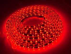 ROT - FLEXISTRIP LED - IP68 OUTDOOR USE