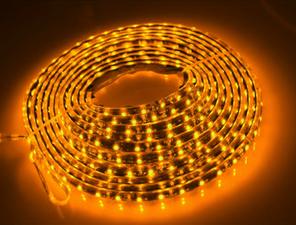 ORANGE - FLEXISTRIP LED - IP68 OUTDOOR USE
