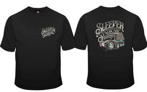 T-SHIRT - SLEEPER SYNDICATE - BBB