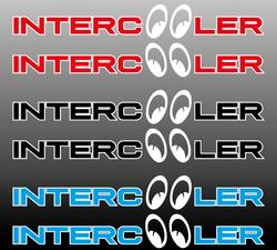 INTERC-OO-LER - 60CM - FULL PRINT AUFKLEBER